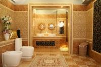厨房卫浴装修攻略_卫生间的墙地瓷砖怎么选?
