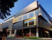 意大利I.T瓷砖总部新展厅开业