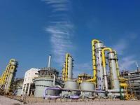 江西省高安全球最大清洁工业燃气项目贯通产气 助力建筑陶瓷产业