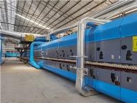 科达建造山东统一全新智能绿色生产线成功投产