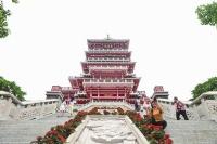 国庆中秋假期期间,佛山南海各文化场馆和景区推出丰富多彩文旅活动