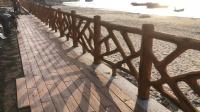 园林木纹砖150x1000 200x1000 2cm厚