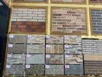 45×95,45×145等各种规格特价外墙砖,佛山现货南庄仓库提,质量保证,欢迎到本公司选购